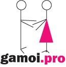 gamoi.pro LOGO