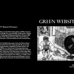 green websites