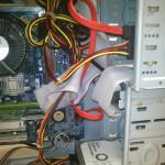 Laptop hard disk to desktop