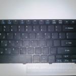 keyboard πληκτρολόγιο
