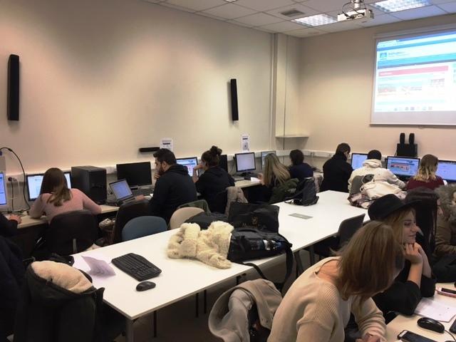Ηλεκτρονικές Εκδόσεις: Ολοκλήρωση Μαθήματος